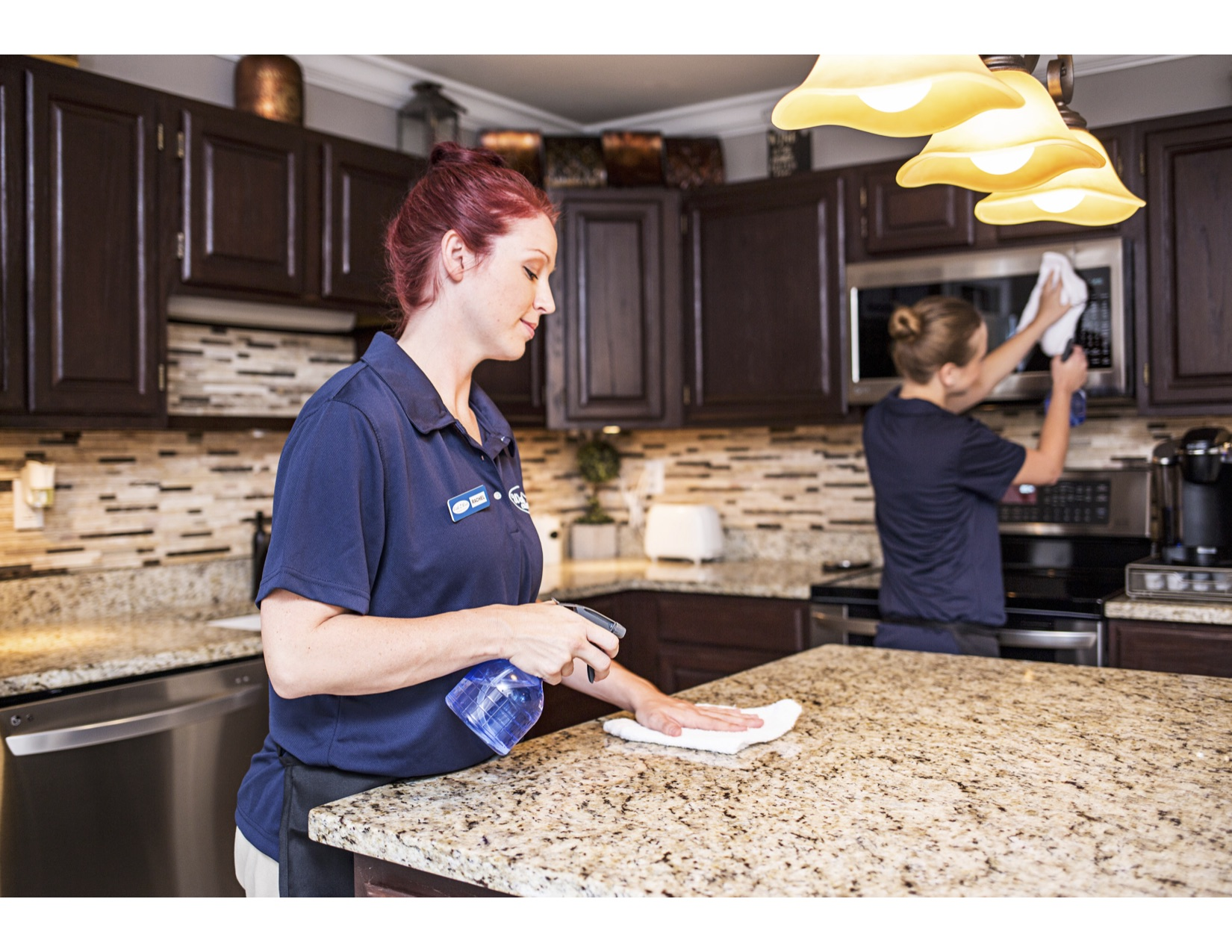 Interior House Cleaning Award Winning Cleaners