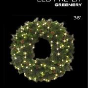 Christmas wreaths2