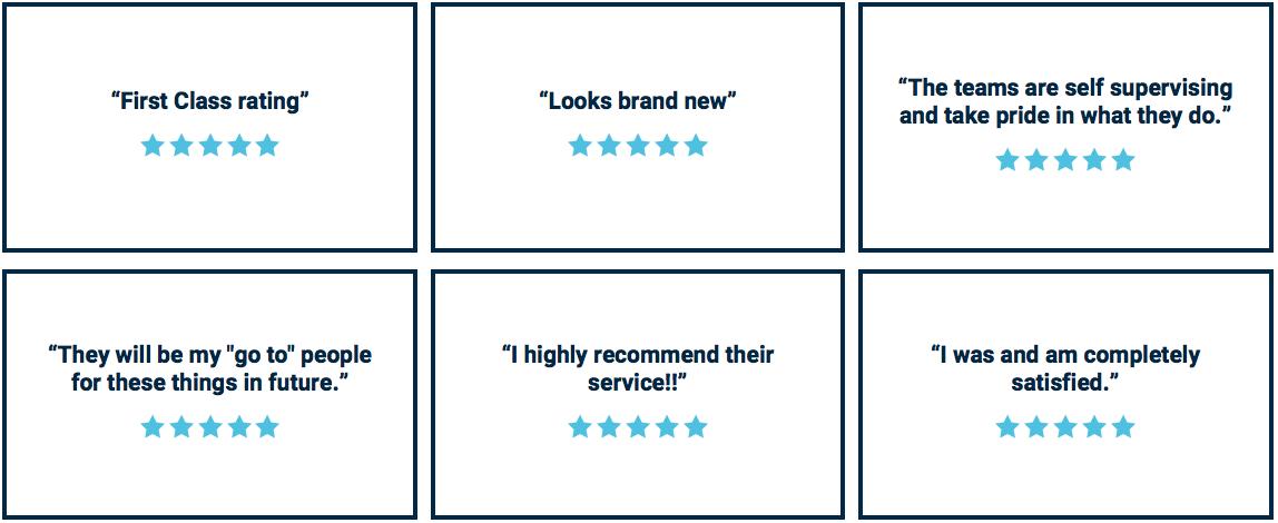 Reviews Wall 2 Wall